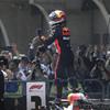 Ricciardo puts on masterclass as Verstappen hits Vettel in Shanghai thriller at Chinese Grand Prix