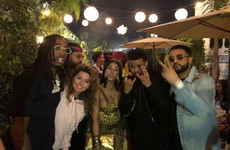 Shania Twain was hanging out with Nicki Minaj and The Weeknd, and all the other stuff celebs got up to at Coachella