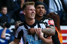 Ritchie extends Gunners' wretched away run as Rafa's incredible run continues