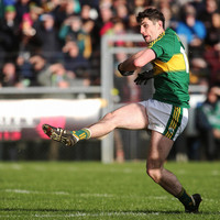Paul Geaney grabs goal as Dingle book Kerry SFC club final meeting with Dr Crokes