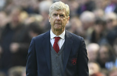Arsenal's away form hits 93-year low with Newcastle United defeat