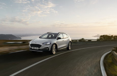 The all-new Ford Focus offers more room and even greater choice