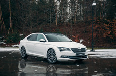 Diesel is alive and doing very well, according to Skoda Ireland