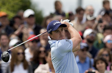 Paul Dunne falls just short at Open de Espana as Rahm seals victory on home soil
