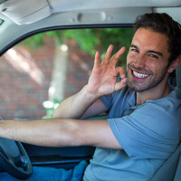 6 tips to reduce the nerves and increase confidence behind the wheel