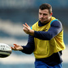 Henshaw back in the selection picture for Champions Cup semi-final