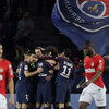 PSG clinch fifth Ligue 1 title in six years by thrashing Monaco