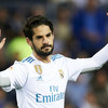 Isco leads Real Madrid to Malaga win as Zidane rests Ronaldo and Bale