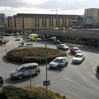 Homeless man found dead in chair in waiting area of Tallaght Hospital