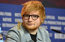 Ed Sheeran is raging over claims he's building railings to keep out the homeless ...it's The Dredge
