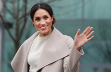 Meghan Markle is getting her own brand of cannabis in time for the Royal Wedding