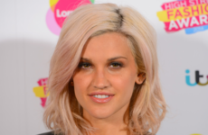 Pussycat Dolls' Ashley Roberts writes heartfelt post after losing her father to suicide