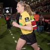 Another prestigious award for Joy Neville as she's named Sports Person of the Year