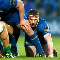 Leinster rate O'Brien 50-50 for Scarlets, but Henshaw and Conan to train fully ahead of semi-final