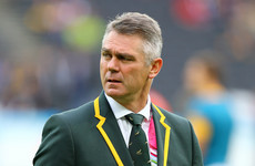 Meyer plans to turn relegation-threatened Stade into 'the best team in the world'