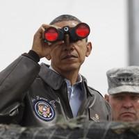 Obama warns North Korea against conducting rocket test
