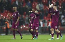 After claiming the title, Man City on course to break Chelsea's record Premier League points tally