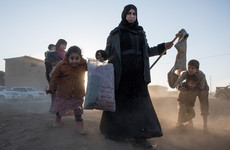 Iraqi women suspected of IS links being sexually exploited and refused aid