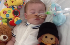 Parents of terminally ill toddler Alfie Evans lose legal fight to fly to Rome for treatment