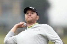 Hoey has Ryder Cup in his sights after claiming Hassan Trophy win