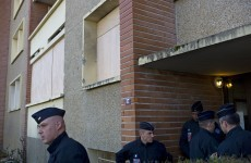 Toulouse gunman's 29-year-old brother charged with murder and terrorism