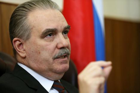 Ambassador Filatov