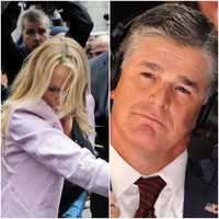 Stormy Daniels hearing descends into chaos as Trump's lawyer outs Sean Hannity as his mysterious third client