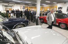At a time when Ireland's industry was on its knees, we became surprising trailblazers in car making