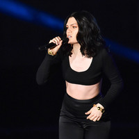 What's Jessie J up to these days? Well, she just won a Chinese X-Factor style singing show