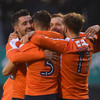 Athlone native selected in League Two team of the year as Luton close in on promotion