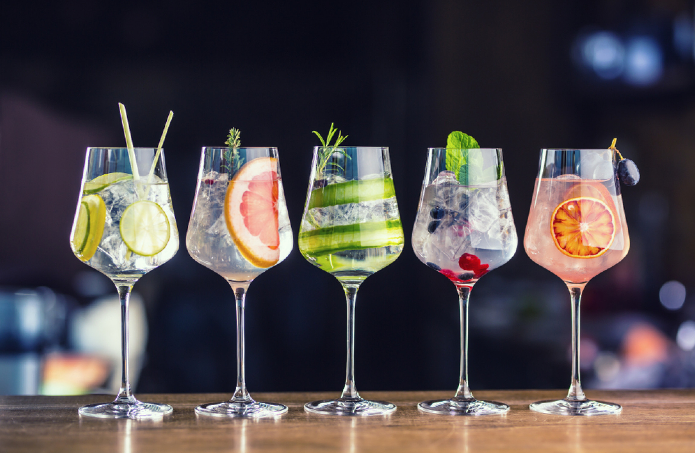 How To Sound Like A Gin Expert (Even If You're Not)