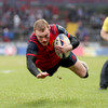 Earls return to training could give Munster 'a massive boost' for Racing tie