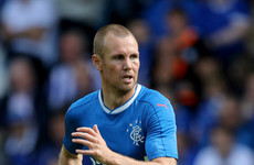 Rangers suspend club captain and ex-Scotland international following Celtic thrashing