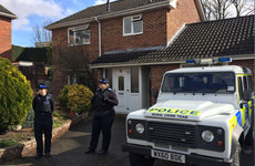 Nerve agent used in Salisbury attack delivered in 'liquid form', UK government says