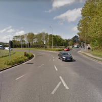 22-year-old woman sustains serious injuries after being hit by a car in Swords