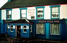 'When you come here, you get a warm feeling': The South Pole Inn is anything but chilly