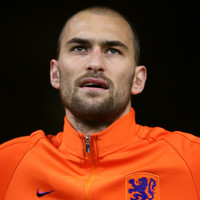 28-year-old who has scored 59 goals in 57 games announces retirement from Dutch national team