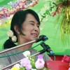 Aung San Suu Kyi suspends campaign over ill health