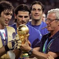 Lippi: Nothing can tarnish Buffon as a player or a man