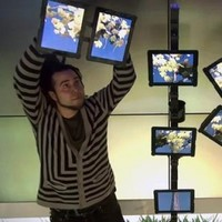 Watch: Here's what you can do with seven iPads