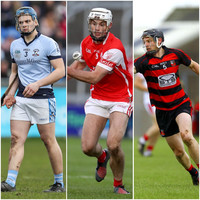 Cuala and Na Piarsaigh both have 6 winners in All-Ireland club hurling awards