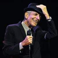Leonard Cohen confirmed for autumn concert