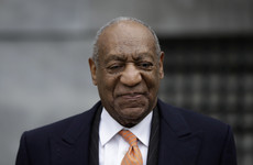 Jury to hear Bill Cosby's testimony about giving women quaaludes before sex