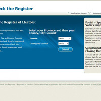 Can't find yourself on the checktheregister.ie? Don't worry, it's highly likely you're still able to vote