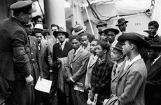 What is the 'Windrush generation' and why did it lead to a major apology and a resignation?