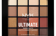 Why I Love... NYX's Warm Neutrals Palette