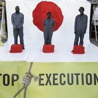 China is the world's 'number one executioner' - Amnesty report