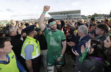Another title-winner departs Connacht as homegrown stalwart Browne bids farewell