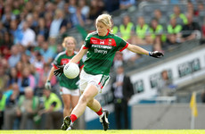'The whole ball lies with Cora': No decision from Staunton yet, says Mayo boss