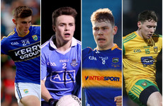10 young footballers to watch out for in this summer's senior championship
